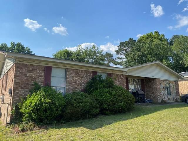 3609 Cameron Drive, Augusta, GA 30906 (MLS #470934) :: Southeastern Residential