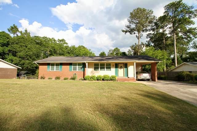 3514 Rushing Road, Augusta, GA 30906 (MLS #470947) :: RE/MAX River Realty