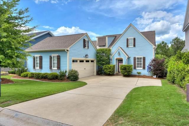 2005 Egret Circle, Evans, GA 30809 (MLS #470949) :: Better Homes and Gardens Real Estate Executive Partners