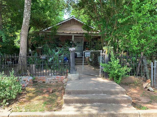 942 Florence Street, Augusta, GA 30901 (MLS #470962) :: RE/MAX River Realty