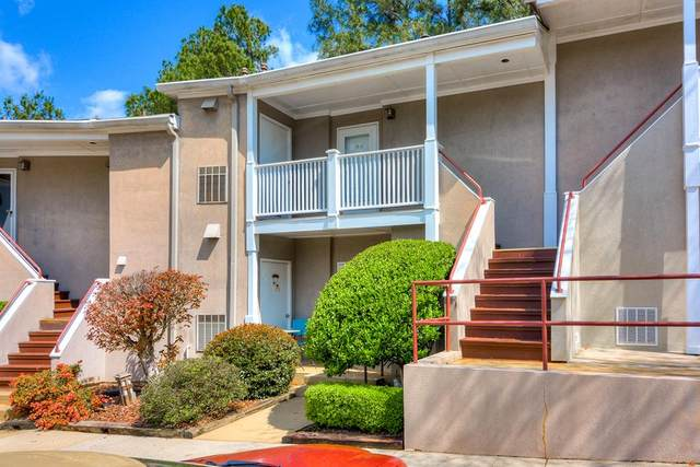 1410 Colony  Place Drive, Augusta, GA 30907 (MLS #470966) :: REMAX Reinvented | Natalie Poteete Team