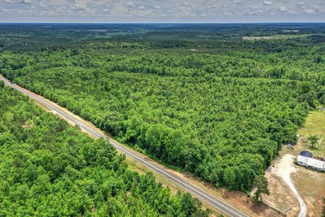 0 Highway 102, MItchell, GA 30820 (MLS #471000) :: Better Homes and Gardens Real Estate Executive Partners