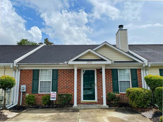 2010 Hopetown Drive, Augusta, GA 30909 (MLS #471006) :: Southeastern Residential