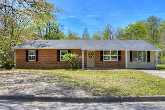 2610 Brookshire Road, Augusta, GA 30906 (MLS #471007) :: Southeastern Residential