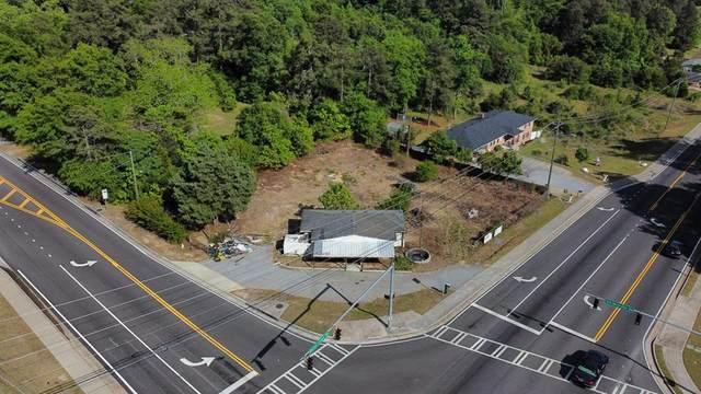 2400 Barton Chapel Road, Augusta, GA 30906 (MLS #471008) :: REMAX Reinvented | Natalie Poteete Team