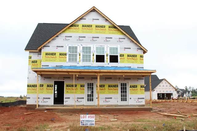 326 Barrow Lane, Grovetown, GA 30813 (MLS #471029) :: RE/MAX River Realty