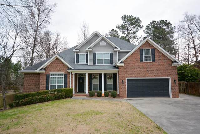1091 Conn Drive, Evans, GA 30809 (MLS #471033) :: Better Homes and Gardens Real Estate Executive Partners