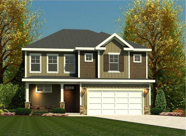 1272 Cobblefield Drive, Grovetown, GA 30813 (MLS #471036) :: REMAX Reinvented | Natalie Poteete Team