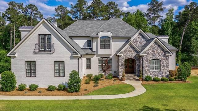 735 Brody Lane, Evans, GA 30809 (MLS #471044) :: Young & Partners