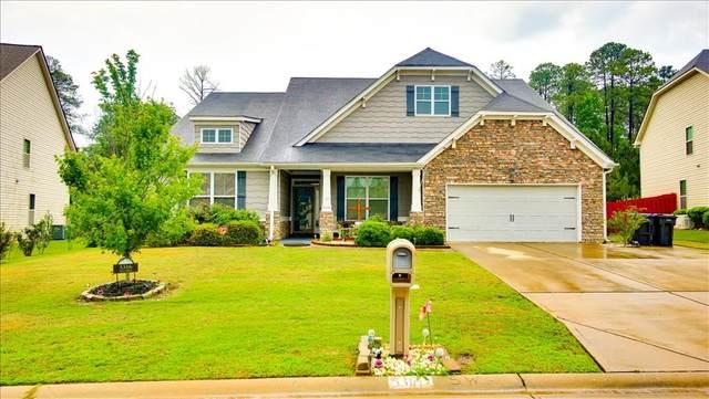 5316 Bull Street, Augusta, GA 30909 (MLS #471048) :: RE/MAX River Realty