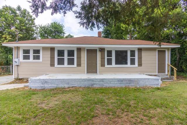 303 Cary Drive, Beech Island, SC 29842 (MLS #471060) :: RE/MAX River Realty