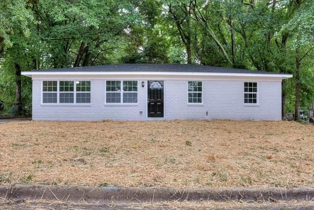 3610 Alene Circle, Augusta, GA 30907 (MLS #471061) :: Southeastern Residential