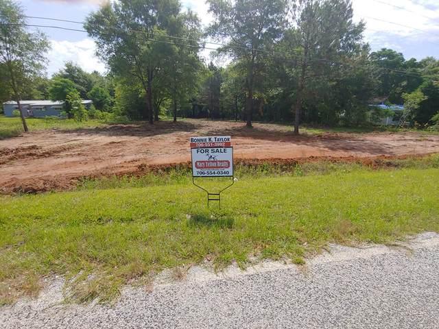 511 Home Tract Road, Waynesboro, GA 30830 (MLS #471076) :: Young & Partners