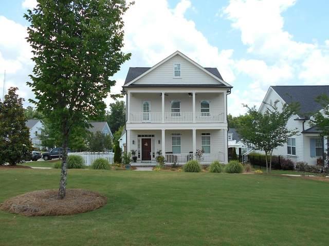 2086 Egret Circle, Evans, GA 30909 (MLS #471101) :: Young & Partners