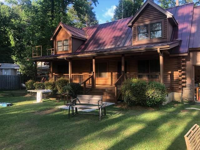 1775 Comanche Circle, Lincolnton, GA 30817 (MLS #471106) :: RE/MAX River Realty