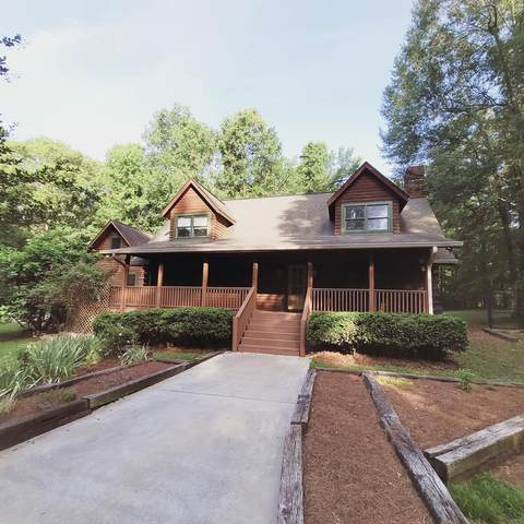 1508 Brinkley Drive, Thomson, GA 30824 (MLS #471108) :: Melton Realty Partners