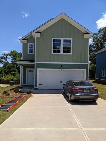 108 James Street, Grovetown, GA 30813 (MLS #471142) :: Young & Partners