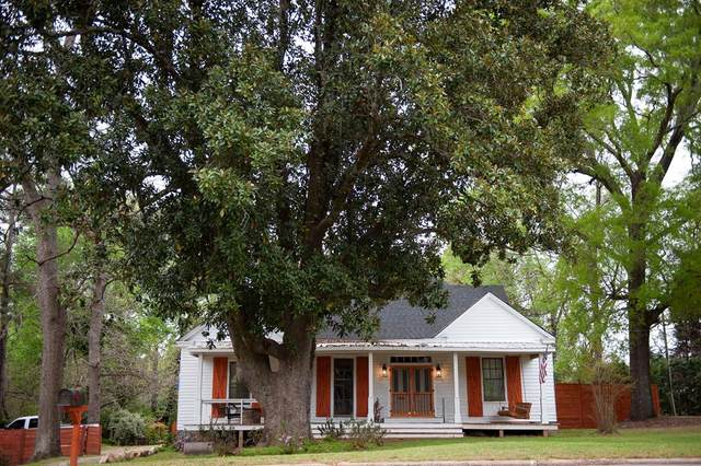 409 Penn Street, Edgefield, SC 29824 (MLS #471145) :: Better Homes and Gardens Real Estate Executive Partners