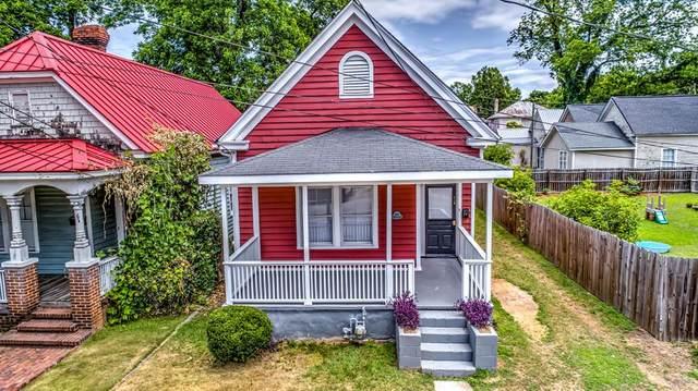 209 Telfair Street, Augusta, GA 30901 (MLS #471150) :: Melton Realty Partners