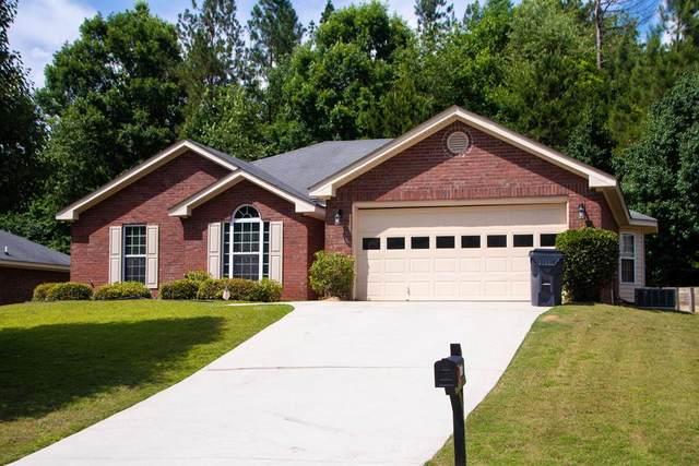 4567 Country Glen Circle, Grovetown, GA 30813 (MLS #471152) :: RE/MAX River Realty