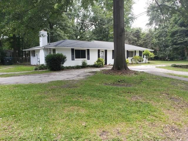 2268 Raleigh Drive, Augusta, GA 30904 (MLS #471163) :: REMAX Reinvented | Natalie Poteete Team