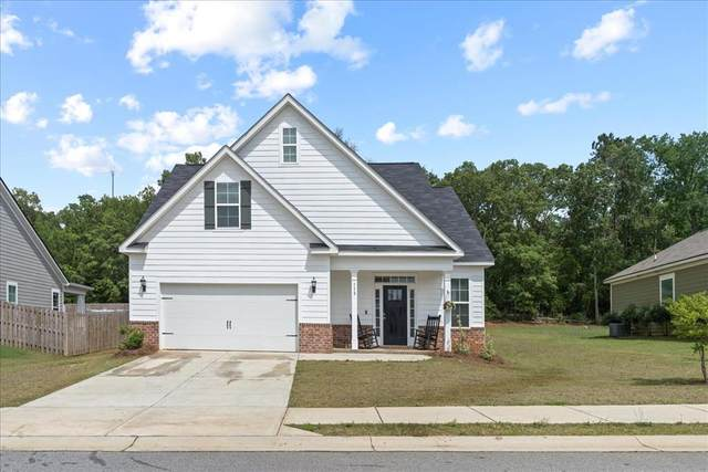 113 Headwaters Drive, Harlem, GA 30814 (MLS #471167) :: Better Homes and Gardens Real Estate Executive Partners