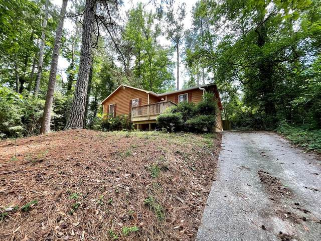 1195 Norman Street, North Augusta, SC 29841 (MLS #471177) :: Young & Partners