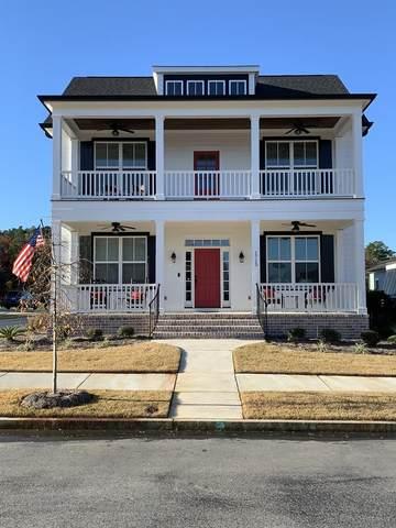 1715 Gannet Drive, Evans, GA 30809 (MLS #471179) :: RE/MAX River Realty