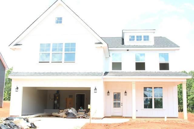 437 Barrow Lane, Grovetown, GA 30813 (MLS #471181) :: Young & Partners