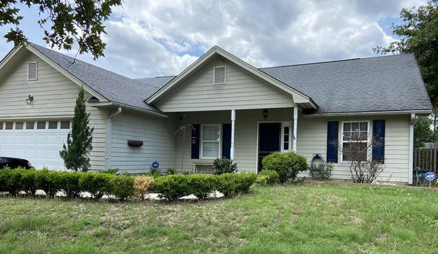 639 Sudlow Lake Road, North Augusta, SC 29841 (MLS #471192) :: Young & Partners