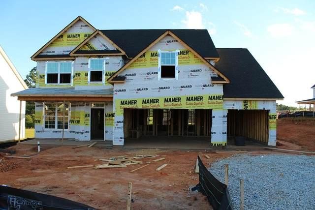 435 Barrow Lane, Grovetown, GA 30813 (MLS #471193) :: RE/MAX River Realty