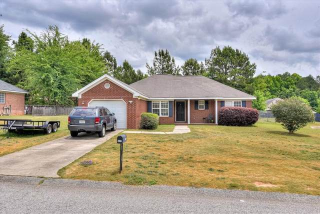 3612 Mount View Drive, Augusta, GA 30906 (MLS #471195) :: Better Homes and Gardens Real Estate Executive Partners