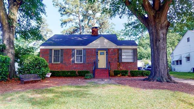 1713 Oak Drive, Augusta, GA 30904 (MLS #471202) :: Better Homes and Gardens Real Estate Executive Partners