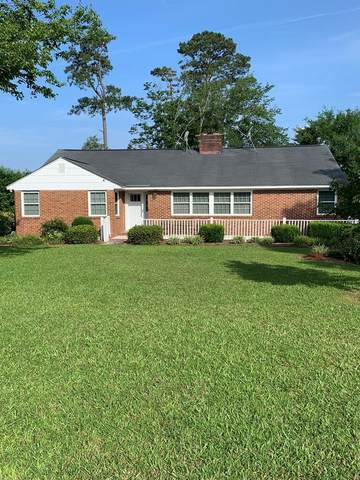 3386 Martintown Road, Edgefield, SC 29824 (MLS #471207) :: Better Homes and Gardens Real Estate Executive Partners