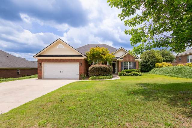 208 Rainbow Falls, Grovetown, GA 30813 (MLS #471213) :: Better Homes and Gardens Real Estate Executive Partners