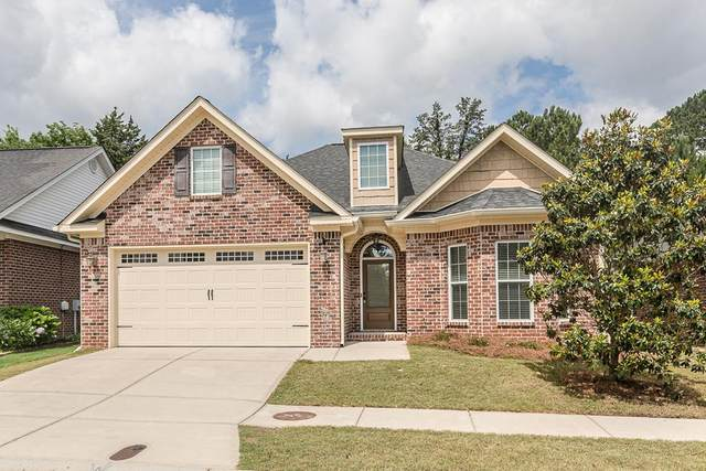 4435 Galway Drive, Evans, GA 30809 (MLS #471217) :: Better Homes and Gardens Real Estate Executive Partners