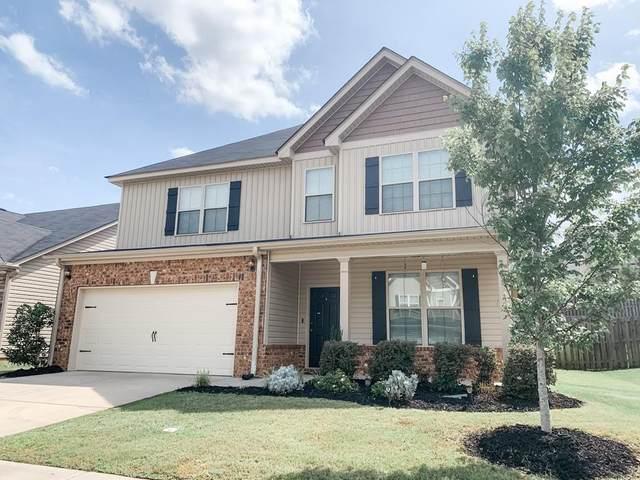 834 Erika Lane, Grovetown, GA 30813 (MLS #471222) :: Better Homes and Gardens Real Estate Executive Partners