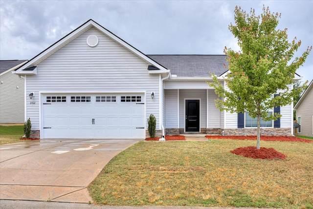 2162 Grove Landing Way, Grovetown, GA 30813 (MLS #471223) :: Better Homes and Gardens Real Estate Executive Partners