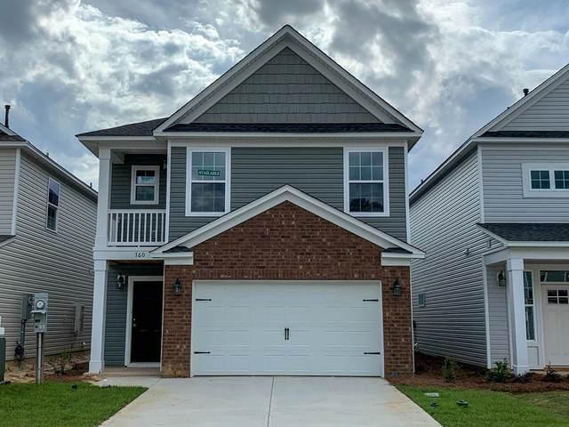 825 Delta Lane, Aiken, SC 29801 (MLS #471233) :: Better Homes and Gardens Real Estate Executive Partners