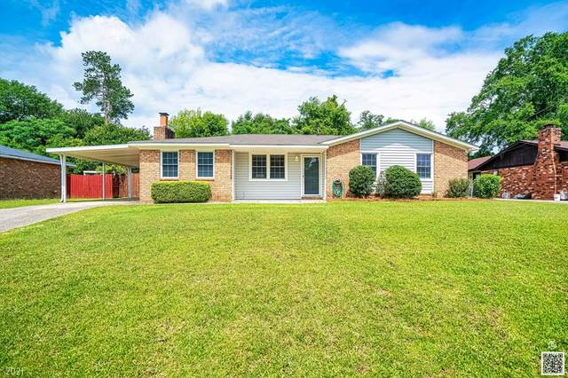 110 Hollingsworth Drive, Grovetown, GA 30813 (MLS #471239) :: Better Homes and Gardens Real Estate Executive Partners