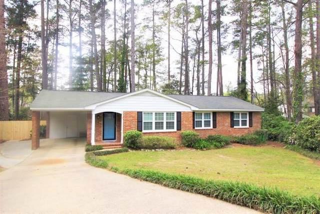 205 Old Church Court, Augusta, GA 30907 (MLS #471247) :: McArthur & Barnes Group | Meybohm Real Estate