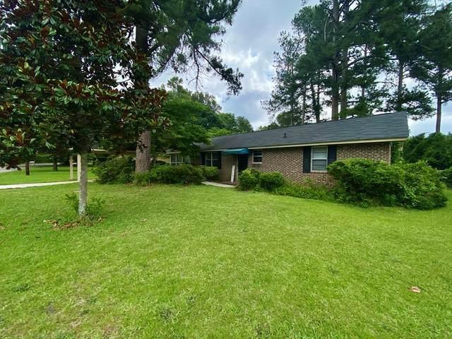 503 Church Street, Waynesboro, GA 30830 (MLS #471259) :: Young & Partners