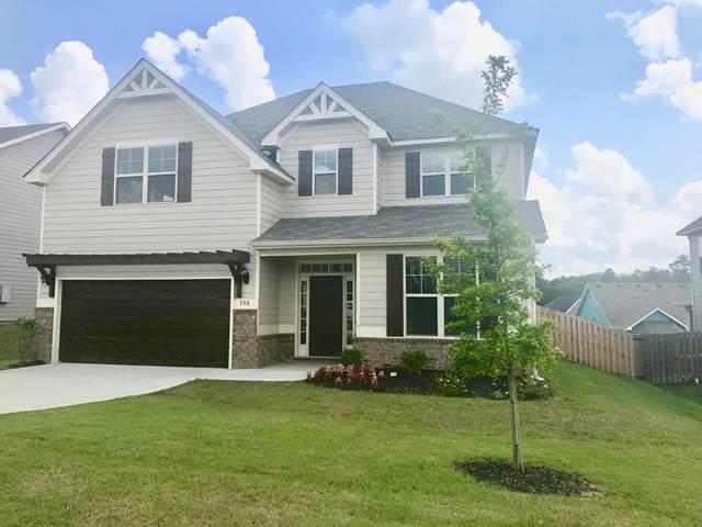 306 Firelight Drive, Grovetown, GA 30813 (MLS #471272) :: RE/MAX River Realty