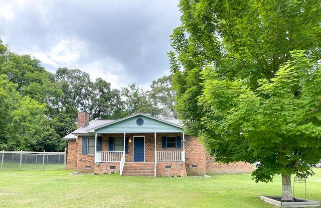 2738 Old 96 Indian Trail, Wagener, SC 29164 (MLS #471287) :: RE/MAX River Realty