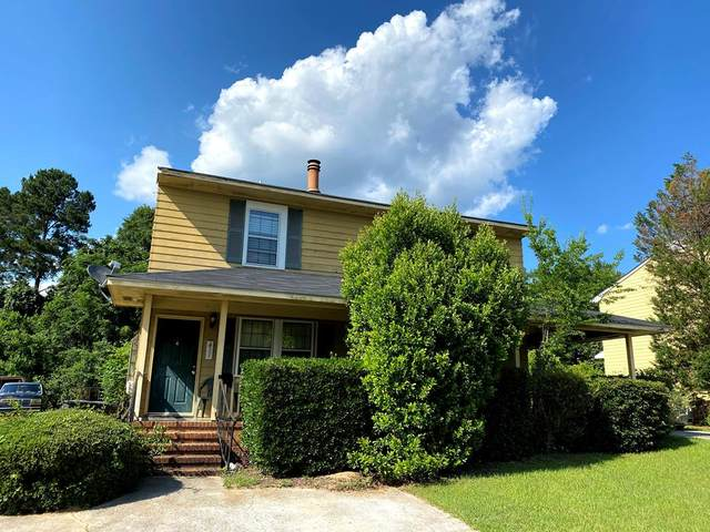 409/411 W Main Street, North Augusta, SC 29841 (MLS #471301) :: Better Homes and Gardens Real Estate Executive Partners