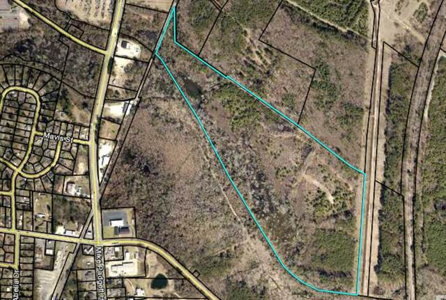 2543 Mike Padgett Highway, Augusta, GA 30906 (MLS #471337) :: RE/MAX River Realty
