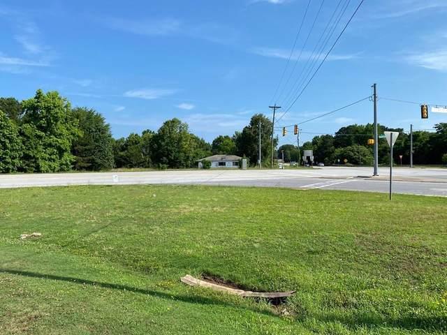 209 N Calhoun Shores Parkway, Calhoun Falls, SC 29620 (MLS #471338) :: Melton Realty Partners
