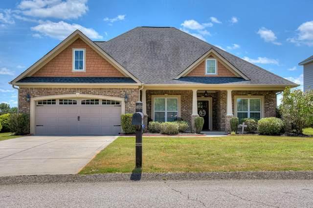 4001 Starview Lane, Evans, GA 30809 (MLS #471339) :: REMAX Reinvented | Natalie Poteete Team