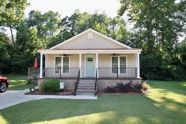 619 Bransford Road, Augusta, GA 30909 (MLS #471354) :: RE/MAX River Realty