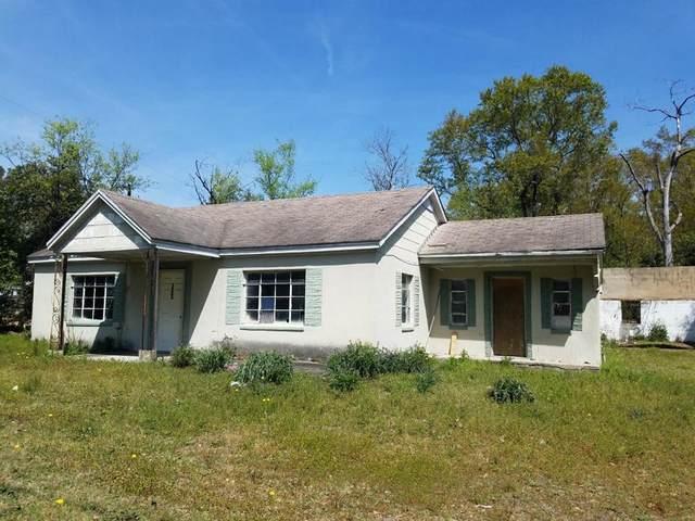2117 Harding Road, Augusta, GA 30906 (MLS #471357) :: REMAX Reinvented | Natalie Poteete Team